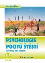 Psychologie pocitů štěstí