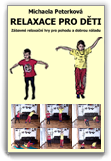 Relaxace pro děti, e-book